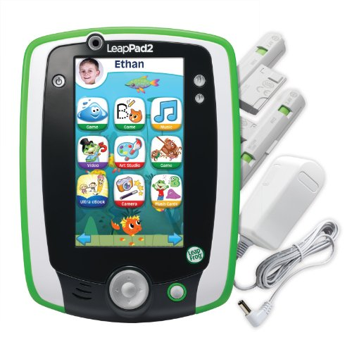 LeapFrog LeapPad2 Learning Tablets