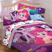 My Little Pony Bedding Sets for Children
