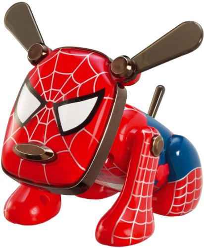 Best Spiderman Toys for Toddlers