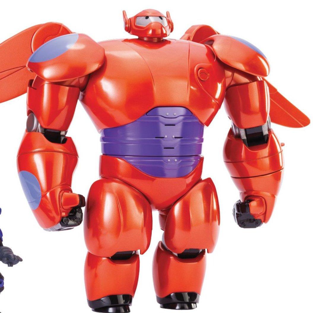 Big Hero 6 Disney Movie Action Figures