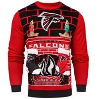 Atlanta Falcons Ugly Christmas Sweaters