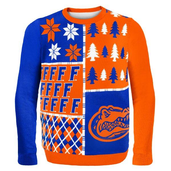 Florida Gators Ugly Christmas Sweaters