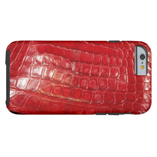 Cool iPhone 6 Cases in Red