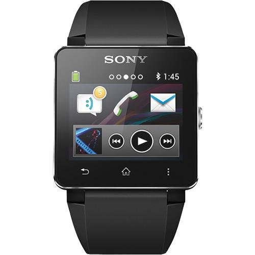 Smart Watch for iPhone or Android