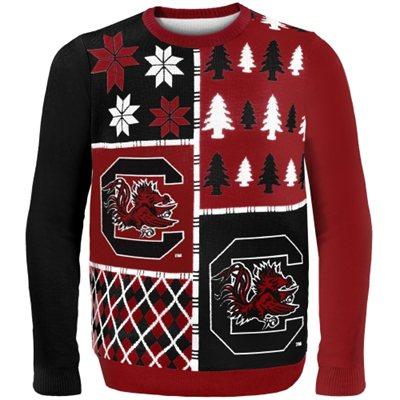 South Carolina Gamecocks Ugly Christmas Sweaters