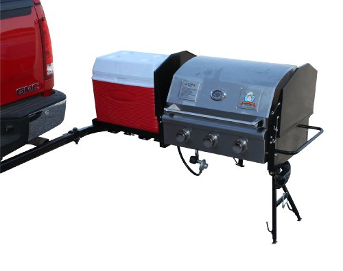 Tailgating Grills for Trucks