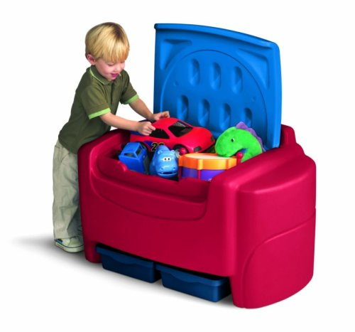 Toy Chests for Toddlers
