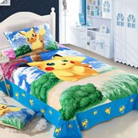 Bedding Gifts for Pokemon Fans