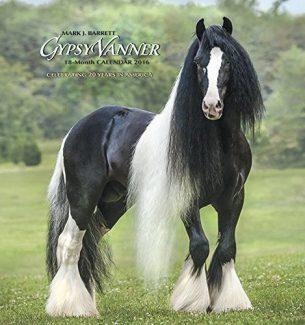 Calendars for Horse Lovers