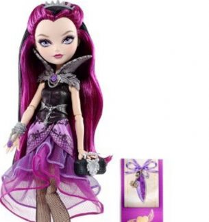 Ever After High Raven Queen Doll
