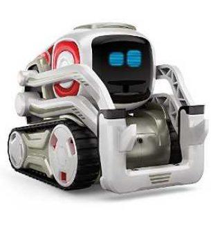 The Amazing Anki Cozmo Robot