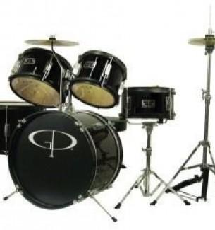 Beginner Drum Sets for Kids