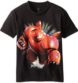 Disney Big Hero 6 Toddlers T-shirts