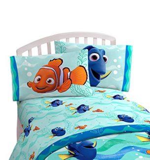 Finding Nemo Finding Dory Bedding