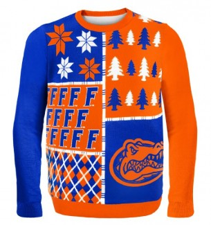Florida Gators Ugly Christmas Sweaters
