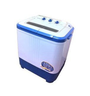 Best Portable Washing Machines for Small Places