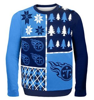 Tennessee Titans Ugly Christmas Sweaters