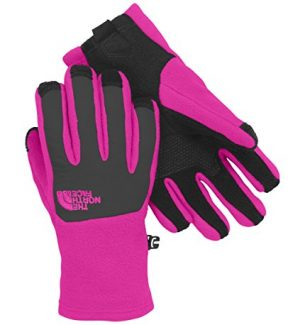 The North Face Etip Gloves For Women