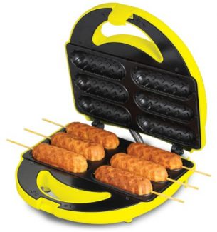 The Top Rated Corn Dog Makers