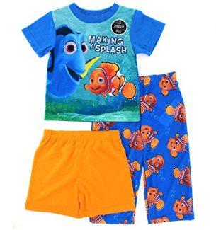 Finding Nemo Finding Dory Pajamas