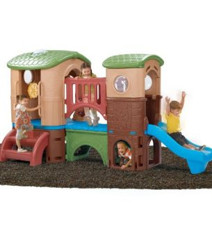 Outdoor Climber Playsets for Toddlers