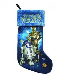 Star Wars Christmas Stockings