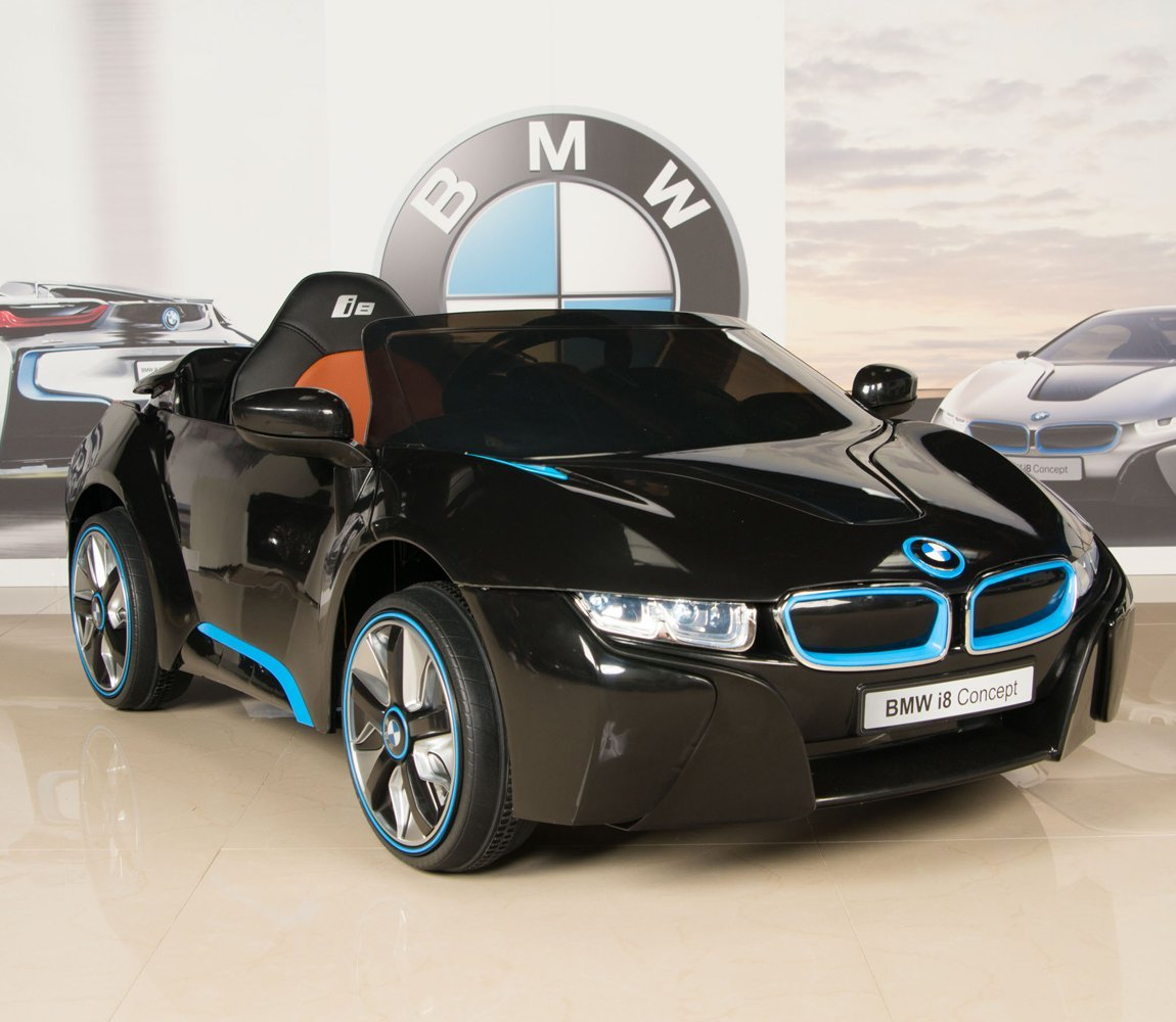 Bmw Electric Ride On Car For Toddlers Christmas Gifts