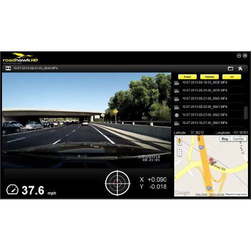 Best Car Dashboard Video Cameras