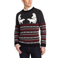 Polar Bear Ugly Christmas Sweater
