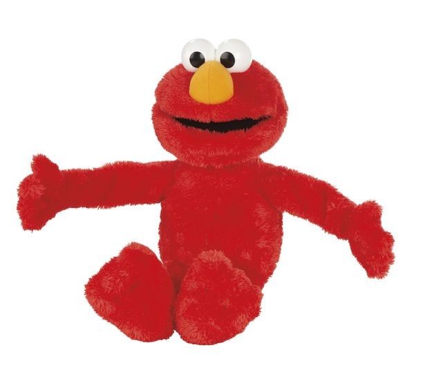 Big Hugs Elmo For Toddlers Christmas Gifts For Everyone