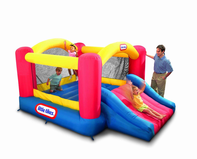 Jump n Slide