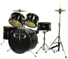 Beginner Drum Sets for Kids