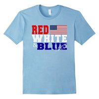 Patriotic 4th of July Summer T-Shirts and Gifts