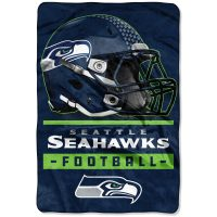 Seattle Seahawks Blanket