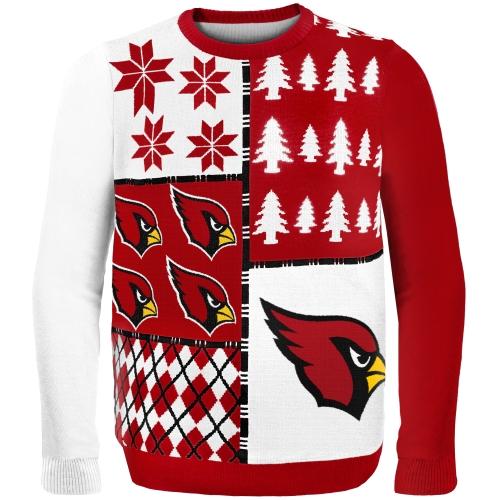 Arizona Cardinals Ugly Christmas Sweaters