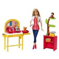 Barbie Career Dolls