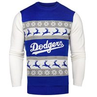 Dodgers Ugly Sweater