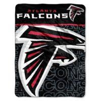Atlanta Falcons Micro Fleece Blankets