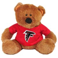 NFL Atlanta Falcons Teddy Bears