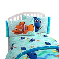 Finding Nemo Finding Dory Bedding