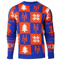 NY Mets Ugly Sweater