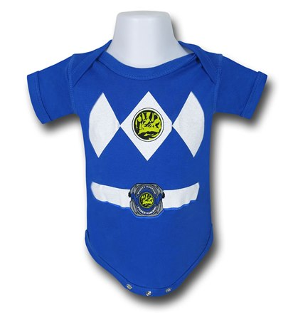 Power Rangers Pajamas for Boys