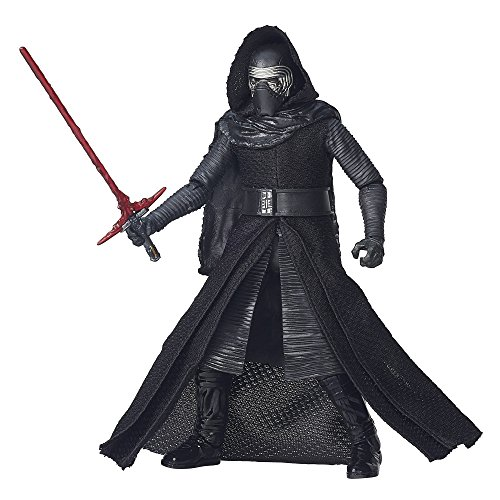 Star Wars The Force Awakens Official Action Figures