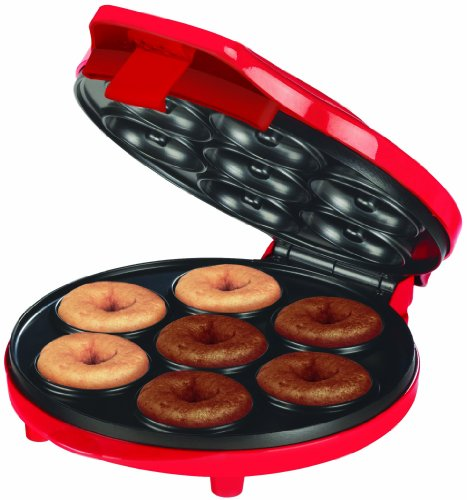 The Best Selling Donut Makers