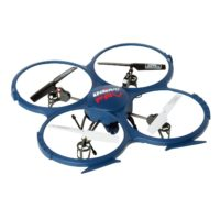 WiFi FPV RC Quadcopter Drone