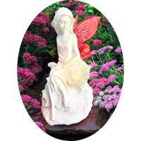 Angel Outdoor Yard Decorations