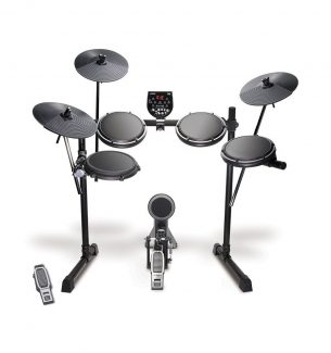 Electronic Drum Sets for Beginners