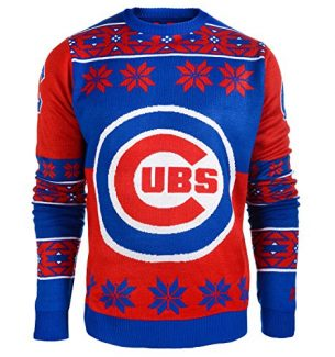 Chicago Cubs Ugly Sweaters