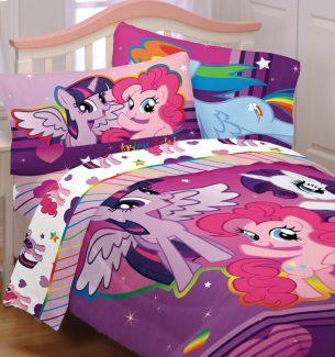 My Little Pony Bedding Sets for Children
