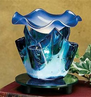 Attractive and Decorative Oil Warmers and Burners